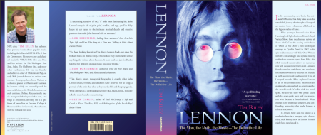 Lennon: The Definitive Life, by Tim Riley