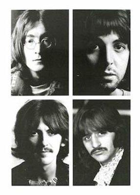 Beatlesx4